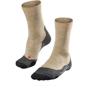 Falke TK2 Trekking Socks Women nature melange